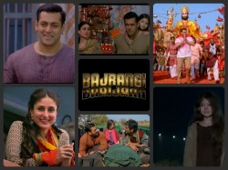 Bajrangi Bhaijaan 3 Years These Stars Were Approached Before Salman Khan
