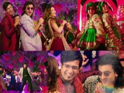 Deleted Sanju Song Titled Bhopu Baj Raha Hai Released