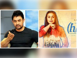 Aamir Khan Joked That I Make A Good Looking Buddhi
