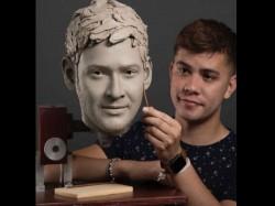 Mahesh Babu S Madame Tussauds Wax Statue Is Nearly Complete
