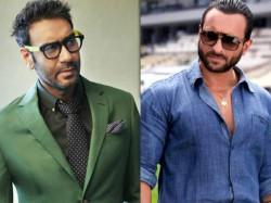 This Will Be Saif Ali Khan Role In Ajay Devgn Taanaji