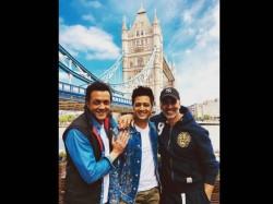 Akshay Bobby Riteish Pose Against The Iconic London Bridge Give Us Perfect British Vibes