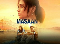 Masaan Clocks 3 Years Know Why This Film Won Audience Hearts
