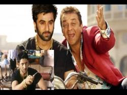 Munna Bhai 3 Arshad Warsi Upset With Rajkumar Hirani After Hearing Ranbir Kapoor Play Circuit