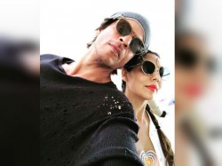 Shah Rukh Khan S Italian Vacation With Family