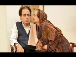 Saira Banu On Rare Outing Without Dilip Kumar I Felt Lonely