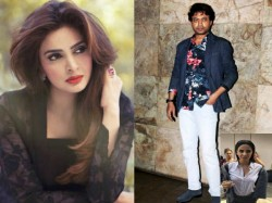 Trolling Saba Qamar Over Her Leaked Private Photos Is Disgussting