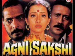 After 22 Years Blockbuster Movie Agni Sakshi Sequel On Card
