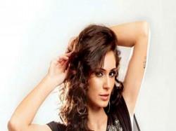 Nach Baliye Fame Bruna Abdullah Sizzling Hot Pic