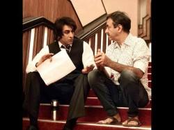 Ranbir Kapoor Rajkumar Hirani Sign A Special Agreement