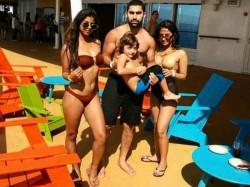 Suhana Khan Latest Bikini Picture Going Viral On Social Media