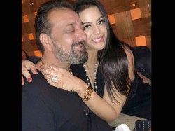Sanjay Dutt Daughter Trishala Is Angry With Sanju Here Is Why
