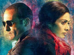Sridevi Film Mom Clocks One Year Know 10 Interesting Facts About This Film