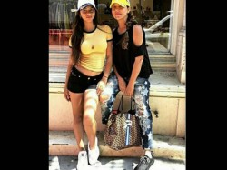 Suhana Khan Trolled Her Latest Picture With Gauri Khan