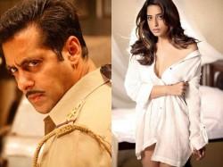 Mahie Gill Says Salman Khan Film Dabangg Was My Biggest Mistake