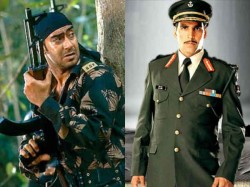 Kargil Vijay Diwas Know About Bollywood Stars Who Played Soldiers Onscreen