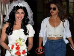 Priyanka Chopra Pictures Flaunting Engagement Ring Going Viral