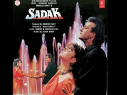 Sanjay Dutt Pooja Bhatt Starer Film Sadak Sequel Will Be Released In