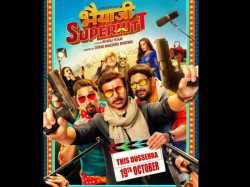 Official Trailer Bhaiaji Superhit Starring Sunny Deol Preity Zinta