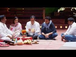 Ali Abbas Zafar Bharat Preparations Begins Atul Agnihotri Seeks Blessings