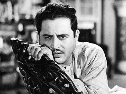 Gurudutt Birthday Special The Saddest Man Bollywood Who Attempted Suicide Thrice