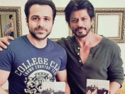 Shahrukh Khan Netflix Series The Bard Blood Star Emraan Hashmi