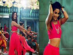Hina Khan Bhasoodi Song Video Out