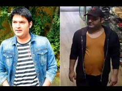 Kapil Sharma Viral Pic From Amsterdam Will Shock Fans