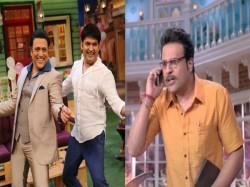 Kapil Sharma Biopic Name Final Krushna Abhishek Rejected