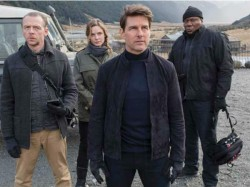 Tom Cruise Starrer Mission Impossible Fallout Box Office Report