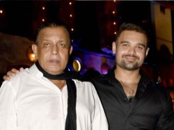 Mithun Chakraborty S Son Mahaakshay Accused Of Rape And Cheating Court Orders Fir