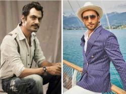 Nawazuddin Siddiqui Cast With Ranveer Singh Kabir Khan