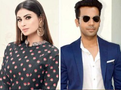Mouni Roy Signs Her Fourth Film Made China Opposite Rajkummar Rao