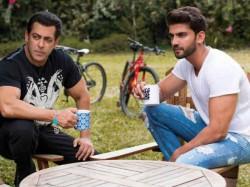 Salman Khan Productions Next Is Titled Notebook Starring Zaheer Iqbal Director Nitin Kakkar