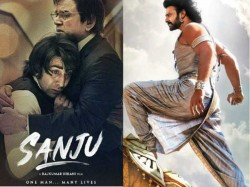 Ranbir Kapoor Sanju Beats This Big Box Office Record Of Baahubali