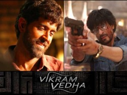 Has Hrithik Roshan Been Approached Vikram Vedha Remake