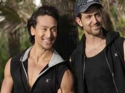 Two International Action Choreographers Hrithik Roshan Tiger Shroff Action Film