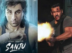 Ranbir Kapoor Sanju Failed Surpass Tiger Zinda Hai 1st Week Collection