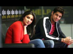 Sidharth Malhotra Parineeti Chopra S Next With Ekta Kapoor Titled Jabariya Jodi
