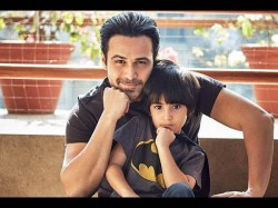 Emraan Hashmi On Nepotism You Can Hold Your Child S Hand Take Him To Point But Journey Is His