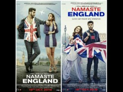 Arjun Kapoor Parineeti Chopra Starrer Namaste England Trailer Is Out Now