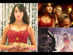 People Just Cannot Get Enough Nora Fatehi S Dilbar Dilbar Here Proof
