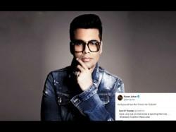 Dostana 2 Karan Johar Hits Back At Trolls Who Accuse Him Promoting Nepotism
