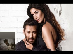 Katrina Kaif Gives Sneak Peek Into Salman Khan S Bharat We Can Thank Her Enough