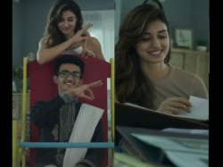 Disha Patani S Cute Video With Her Younger Brother Before Rakshabandhan Gone Viral