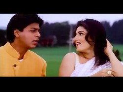 Years Of Baadshaah The Year Shahrukh Khan Was Out Of Films
