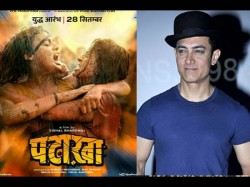 Here S What Aamir Khan Has Say Sanya Malhotra After Watching Pataakha Trailer