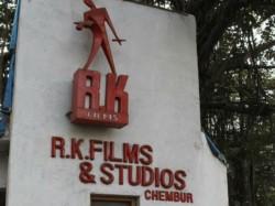 Crore Is Being Valued Off Rk Studio