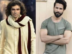 Shahid Kapoor Walks Of Imtiaz Ali S Next