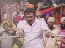 Sunny Deol On Yamla Pagla Deewana Phir Se Box Office